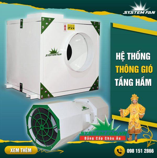 he thong thong gio tang ham