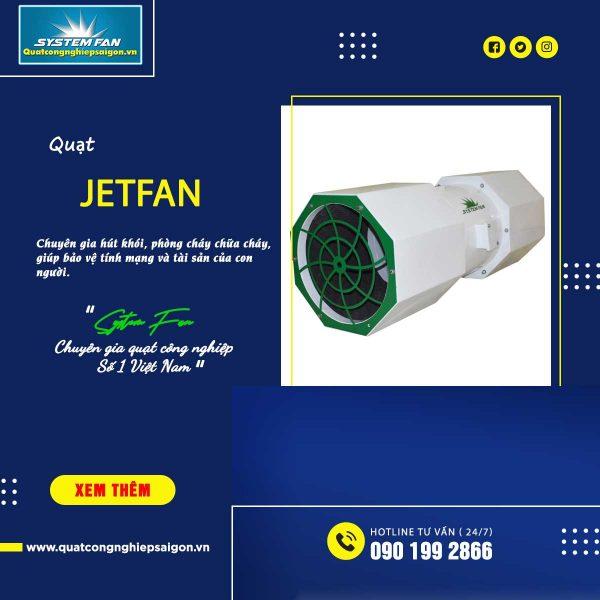 quat jetfan