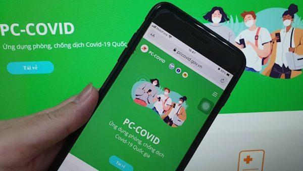 app pc-covid